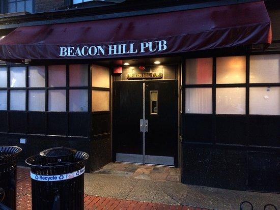 Tripadvisor Boston Beacon Hill Restaurants