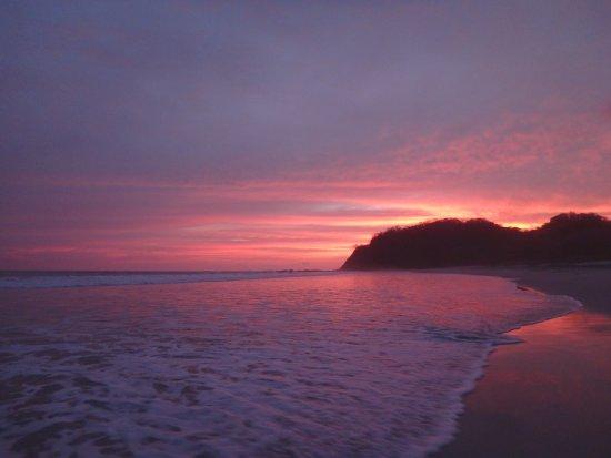 Playa Samara, Costa Rica: Barrigona Beach