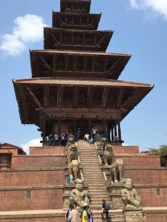 Bhaktapur, Nepal: photo1.jpg