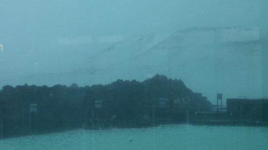 Grindavik, Island: Inviting