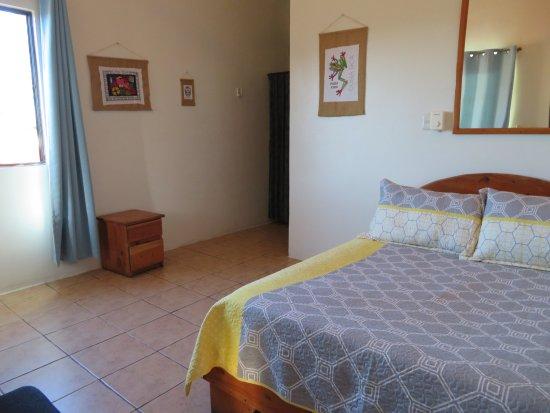 Brasilito, Costa Rica: Double Suite