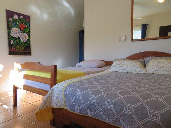 Brasilito, Costa Rica: Family Suite