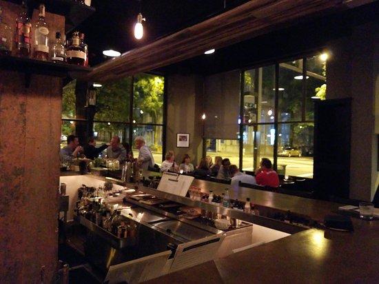 Rappahannock Restaurant Richmond Va