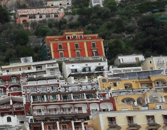 愛賽昂公寓式酒店照片