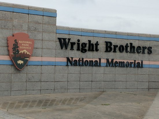 Wright Brothers National Memorial: IMG_20170423_142608_large.jpg