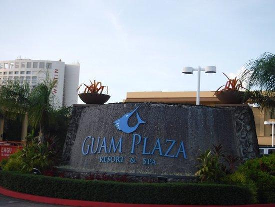 Guam Plaza Resort & Spa: photo0.jpg