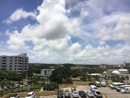 Guam Plaza Resort & Spa: photo1.jpg