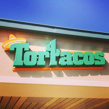Germantown, MD: Tortacos
