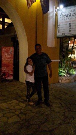 Foto de Hotel Chablis Palenque