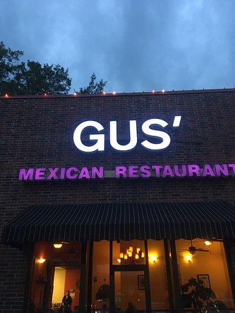 Flint, TX: Gus'