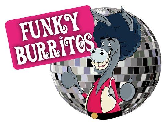 Funky Burritos & Mezcales: the best burritos in town !!! los mejores burritos de san cristobal !!!
