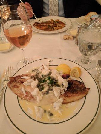 Galatoire's Restaurant: IMG_20170420_192812_large.jpg