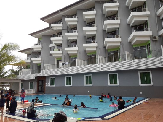 AKAR BEACH RESORT (Port Dickson, Malaysia) - Hotel Reviews ...