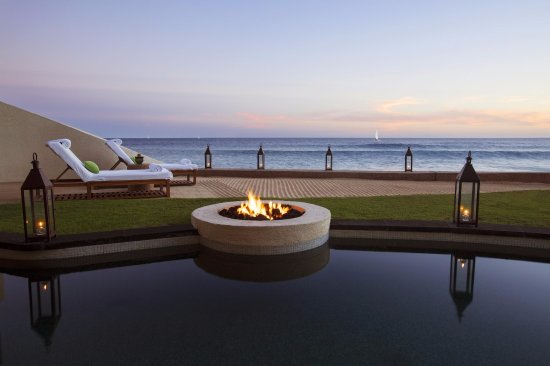 The Resort at Pedregal: The Best Room in the House!