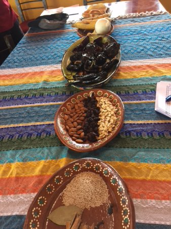 Casa de Colores School of Traditional Mexican Cooking