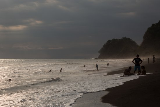 Surf Inn Hermosa Görüntüsü