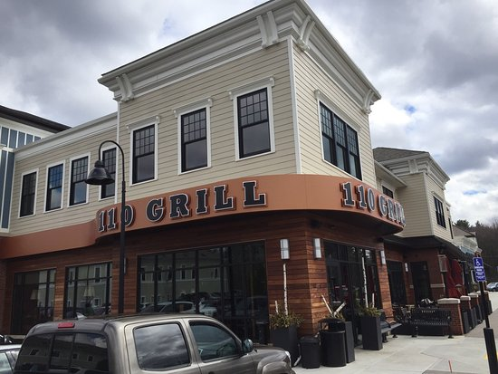 photo0.jpg - Picture of 110 Grill, Hopkinton - TripAdvisor