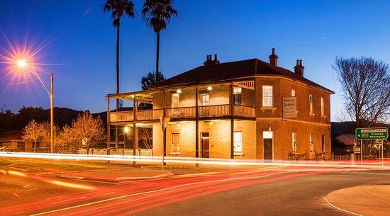 Mudgee, Αυστραλία: Parkview