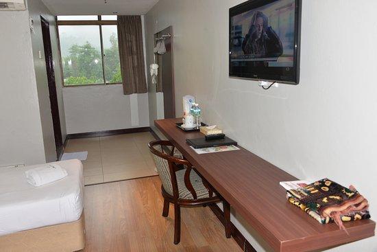 Foto de Hotel Langkasuka