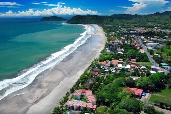 Jaco Beach Costa Rica The Best Place To Stay And Play In