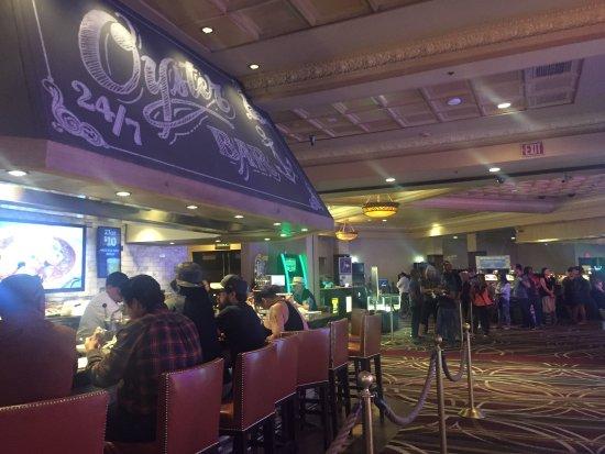 Oyster Bar at Palace Station: photo1.jpg