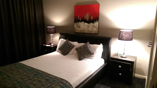 RNR Serviced Apartments Adelaide Photo