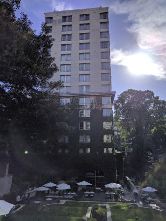 Foto de Palacio Duhau - Park Hyatt Buenos Aires