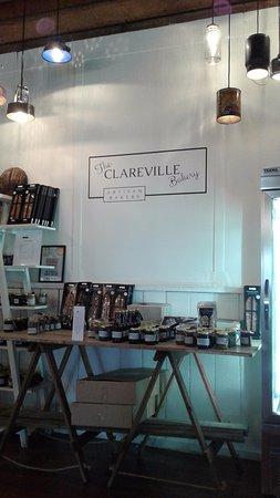 Carterton, New Zealand: The Clareville Bakery