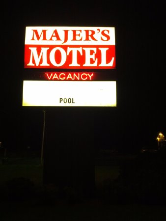 Majer's Motel Photo