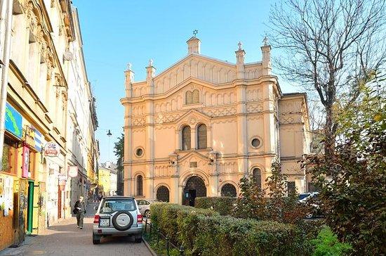 Krakow Private Tour of Kazimierz ...