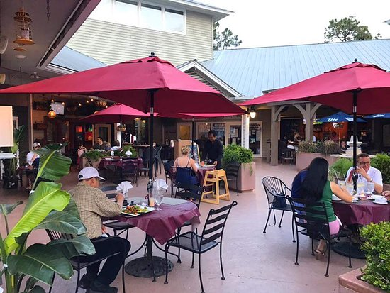 Nice New Thai Restaurant In Coligny Plaza Review Of Ocean Cuisine Hilton Head Sc Tripadvisor