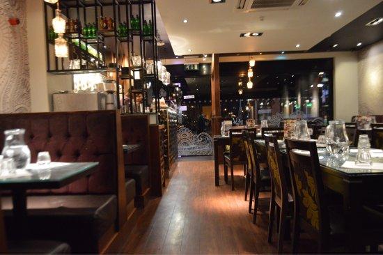 Adam's Restaurant - Birmingham - Zomato