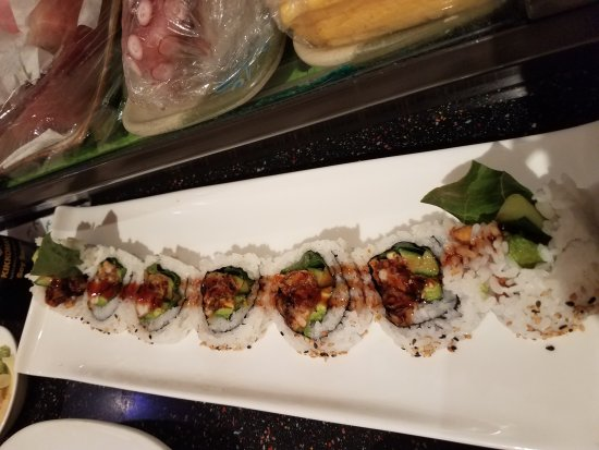 Castro Valley, Kalifornien: I Sushi Sake Bar