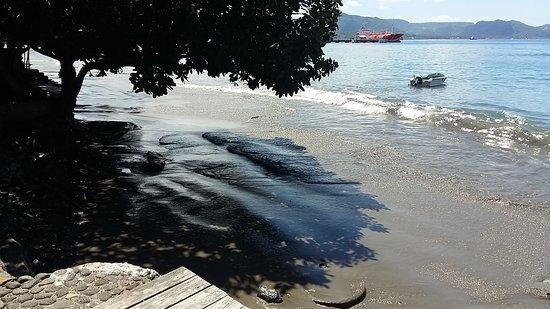 Yeh Malet Beach
