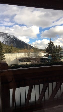 Banff Ptarmigan Inn: photo0.jpg