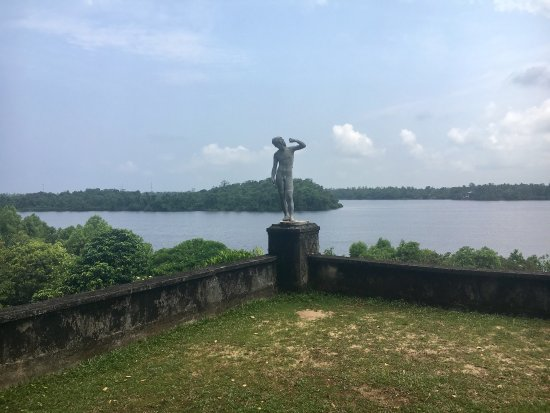 Bentota, Sri Lanka: photo3.jpg
