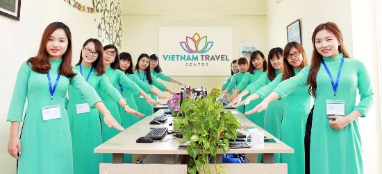 Vietnam Travel Center