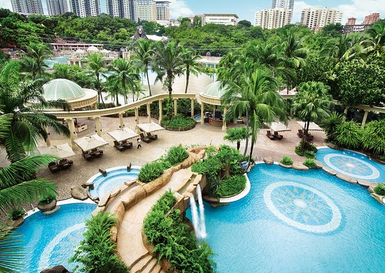 SUNWAY RESORT HOTEL & SPA Petaling Jaya Hotel Reviews s