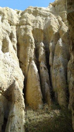 Omarama, نيوزيلندا: Clay Cliffs 5