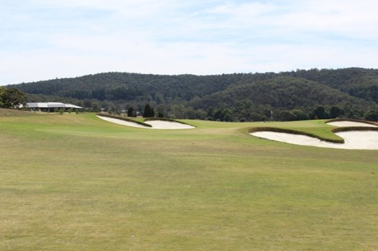 Yering, Australia: Anyone for Golf - The Eastern Golf Club