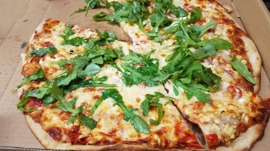 20170425 122235 Large Jpg Picture Of Sliver Pizzeria Berkeley Tripadvisor Pizza can be made starting at level 35 cooking. tripadvisor