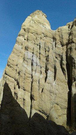 Omarama, Νέα Ζηλανδία: Clay Cliffs 8