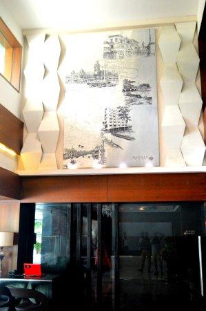 Clarion Chennai Photo