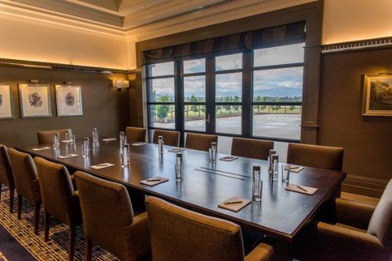 Yering, Australia: Executive Boardroom - The Eastern Golf Club