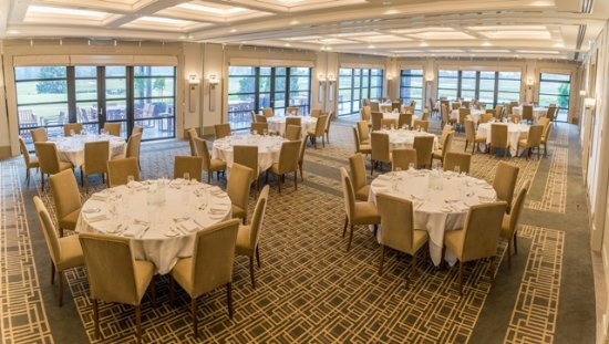 Yering, Australia: Functions & Events with a view - The Eastern Golf Club