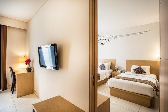 The Tusita Hotel Photo