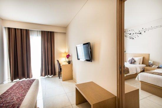The Tusita Hotel Foto
