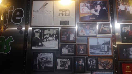 Victoria Park, Australia: Famous Customers
