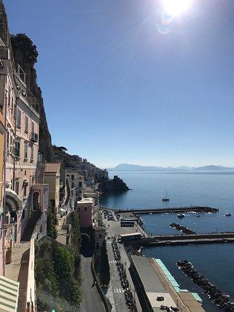 Il Porticciolo di Amalfi: photo0.jpg