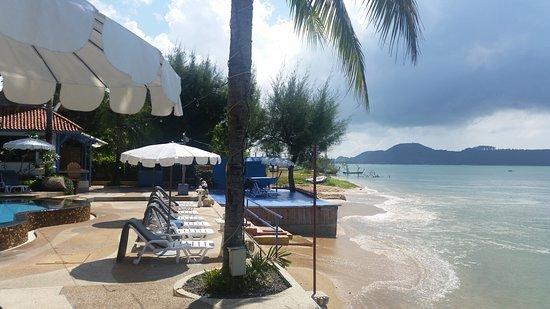 Ao Chalong Villa & Spa